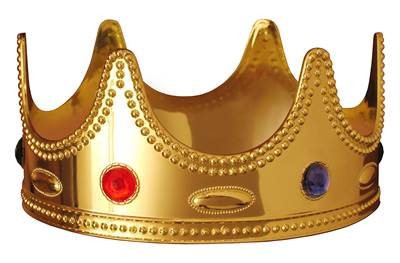 Old Gold Crown