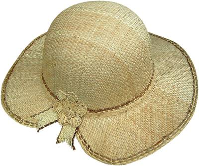Summer Lady Hat